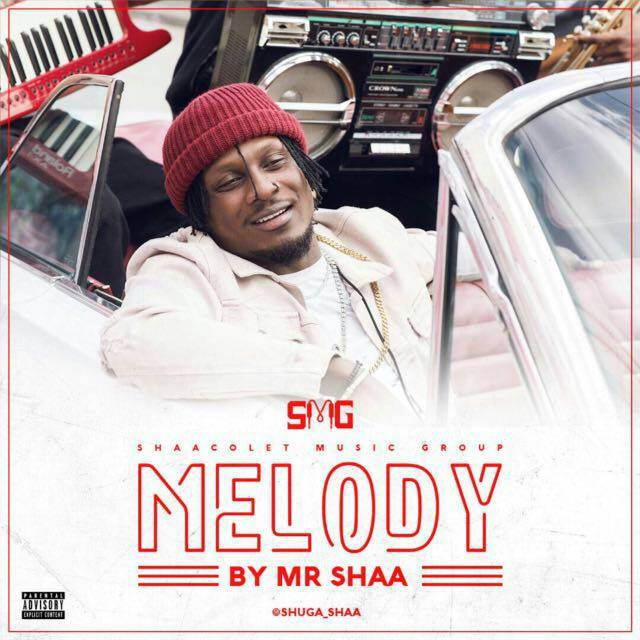 Mr.-Shaa-Melody