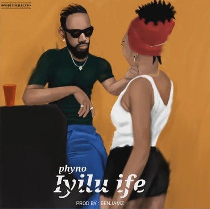 Phyno-Iyilu-Ife
