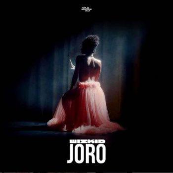 Joro-artwork