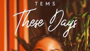 Tems-These-Days-artwork